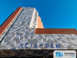acibadem hastanesi dogum sigortasi