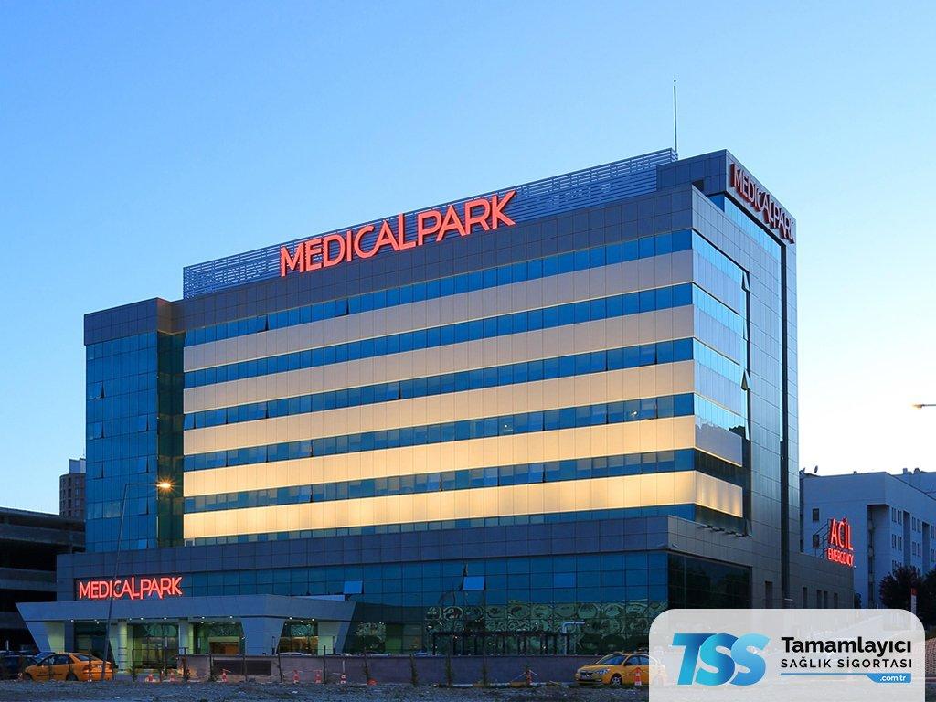 medicalpark ankara