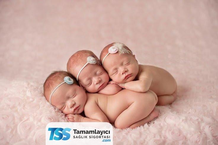 doğum için özel sağlık sigortası